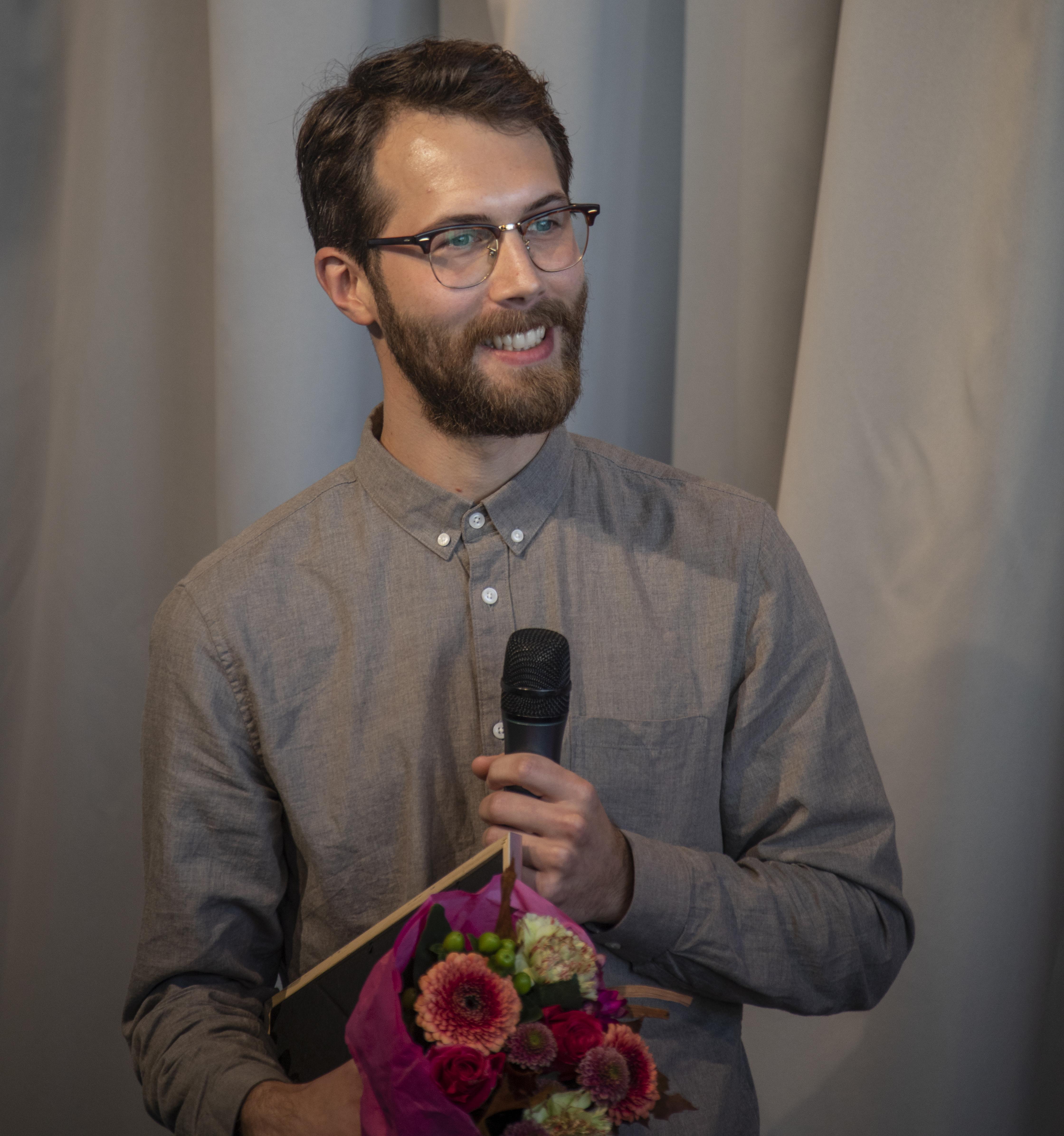 Magnus Annemark