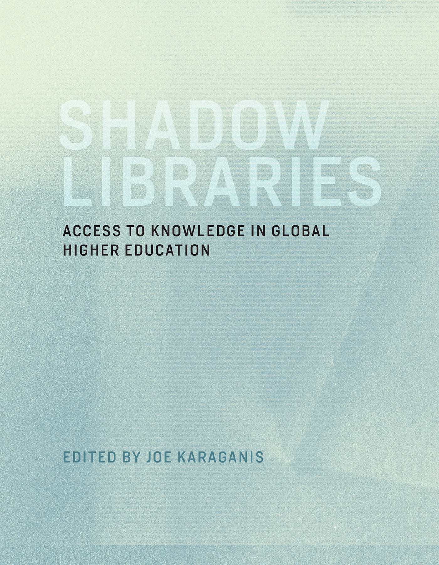 Omslag Shadow Libraries